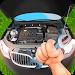Car repair simulator