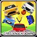 Download Cars Knock Down game 1.0.9 APK