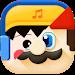 Download Comic theme: Cute cartoon comic story C launcher 3.9.5 APK