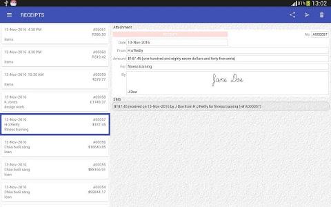 Download Cash Receipt 2.5.24 APK