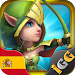 Download Castle Clash: Epic Empire ES 1.4.4 APK