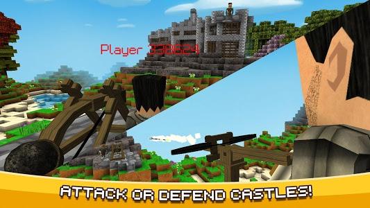Download Castle Crafter - World Craft  APK