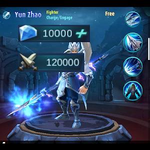 Download Cheat Mobile Legends: Bang bang Prank 1.2 APK