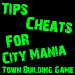 Download Cheats For City Mania 1.0.0 APK