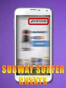 Download Cheats For Subway Surfers [ 2017 ] - prank 1.0.0 APK