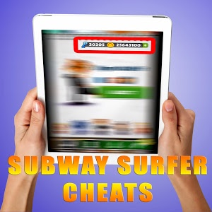 Download Cheats For Subway Surfers [ 2017 ] - prank 1.0.0 APK