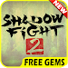 Download Cheats Shadow Fight 2 prank 1.0.2 APK
