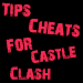 Download Cheats Tips For Castle Clash 1.0.3 APK