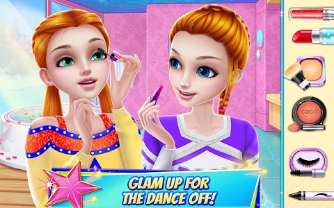 Download Cheerleader Dance Off - Squad of Champions 1.0.9 APK