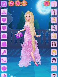 Download Cinderella Dress Up 1.1.9 APK
