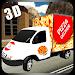 Download City Delivery Pizza Van Sim 1.0 APK