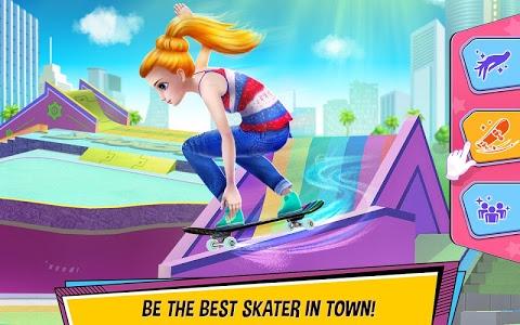 Download City Skater - Rule the Skate Park! 1.0.9 APK