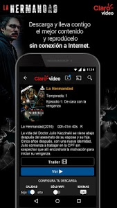 Download Claro video 513v1 APK