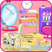 Download Clean up hair salon 3.0.12 APK