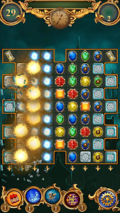 Download Clockmaker - Match 3 Mystery Game 36.82.0 APK