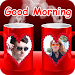 Download Coffee Cup Dual Photo Frame 1.6 APK