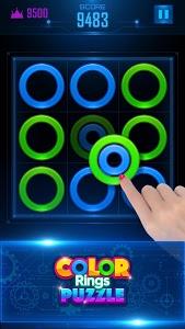 Download Color Rings Puzzle 2.3.1 APK