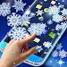 Download Snow on screen winter effect 4.6.1 APK