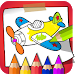 Download Coloring Book - Kids Paint 1.46 APK