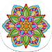 Download Detailed Coloring Pages for Adults 1.6 APK