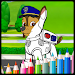 Download Coloring Paw Patrol Dog 1.0.1 APK