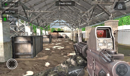Download Combat Duty Modern Strike FPS 1 APK