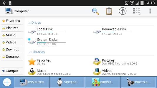 Download Computer File Explorer 1.6.b88 APK