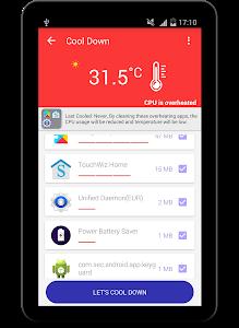 Download Cooling Master - Phone Cooler (Fast CPU Cooler)  APK
