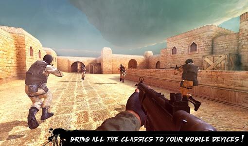 Download Counter Terrorist 2-Gun Strike 1.05 APK