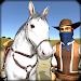 Download Cowboy Horse Riding Simulation 4.6 APK