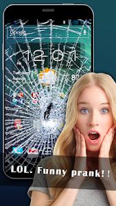 Download Cracked Screen Prank 2.4 APK