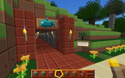 Download Crafting : Exploration 0.3.7 APK