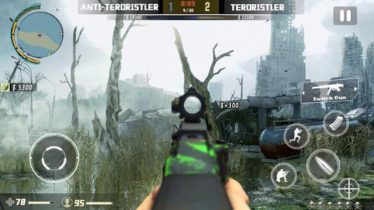 Download Critical Strike Shoot Fire 1.3 APK