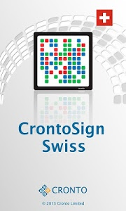 Download CrontoSign Swiss 7.2.8 APK