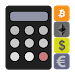 Download Crypto Currency & Bitcoin Calculator 1.6.3 APK