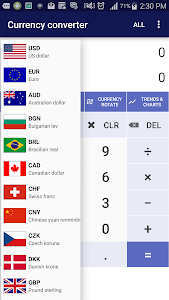 Download Currency Converter 2.9.1 APK