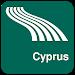 Download Cyprus Map offline 1.76 APK