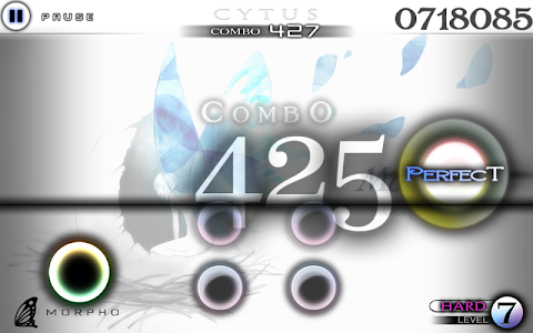 Download Cytus 10.0.10 APK