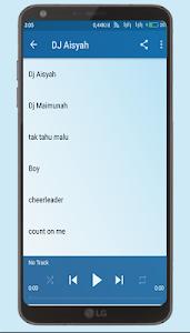 Download DJ Aisyah Jatuh Cinta Pada Jamilah 1.0 APK