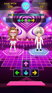 Download Audition Stars : Master Dance 2.8 APK