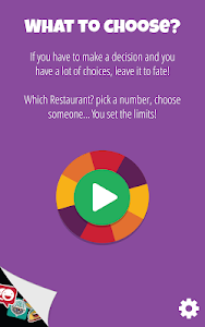 Download Decision Roulette  APK
