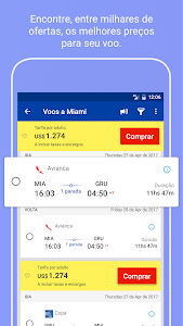 Download Decolar.com Hotéis e Voos 9.6.3 APK