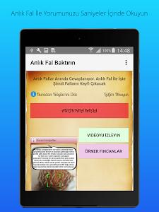 screenshot of Derya Abla - Kahve Falı version Varies with device