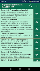 Download Diagnósticos de Enfermería 1.25 APK