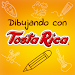 Download Dibujando con TostaRica 4.3.0 APK