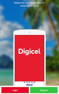 Download Digicel Top Up 3.8 APK