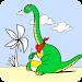 Download Dinosaurs Coloring Book (Free) 14.07.02 APK