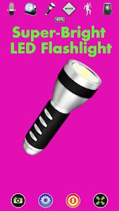 Download Disco Light™ LED Flashlight 2.9.9 APK