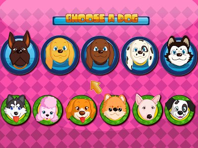 Download Dogs & Puppies Grooming Salon 2.0.7 APK