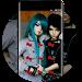 Download Doll theme skul demon bone steampunk mechanical 1.0.2 APK